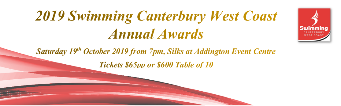 2019 SCWC Annual Awards